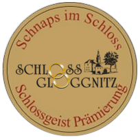 Schnaps im Schloss Gloggnitz