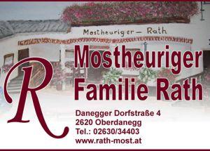 Heurigenbetrieb Familie Rath