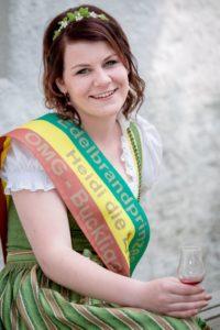 Edelbrandprinzessin Heidi Gansterer