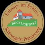 Edelbrandprämierung - Schnaps im Schloss