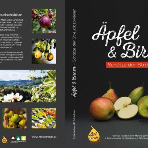 Äpfel & Birnen - Schätze der Streuobstwiesen
